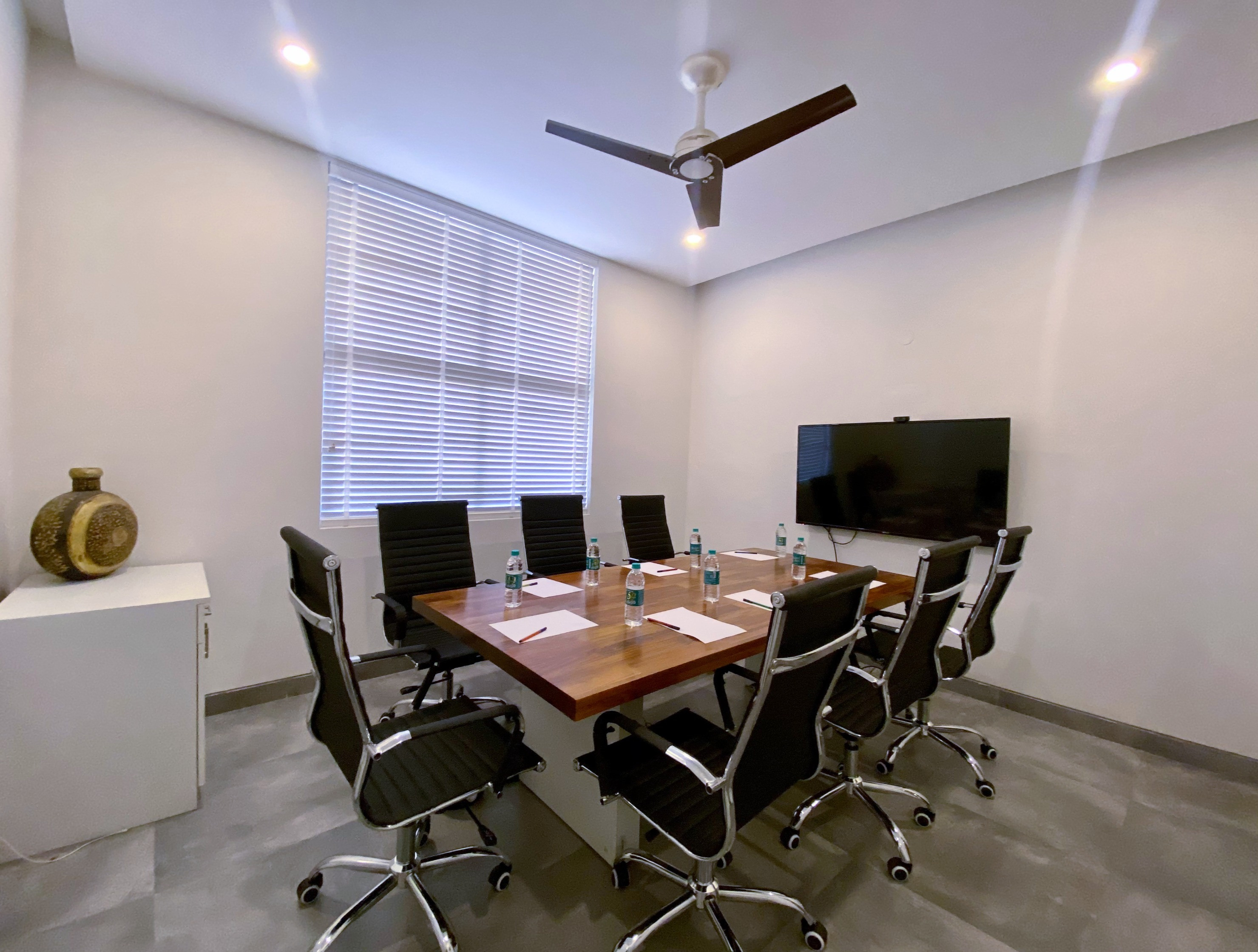 Meeting room  Full day