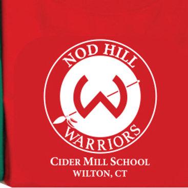 Nod Hill T-shirt