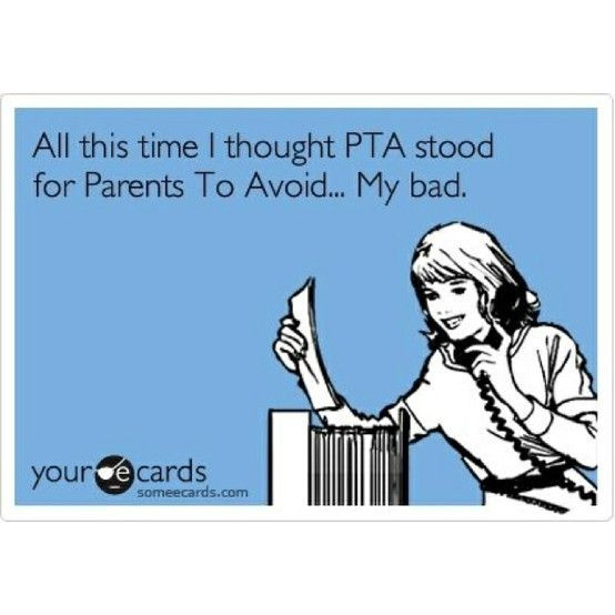 Top Ten Myths About Joining the PTA