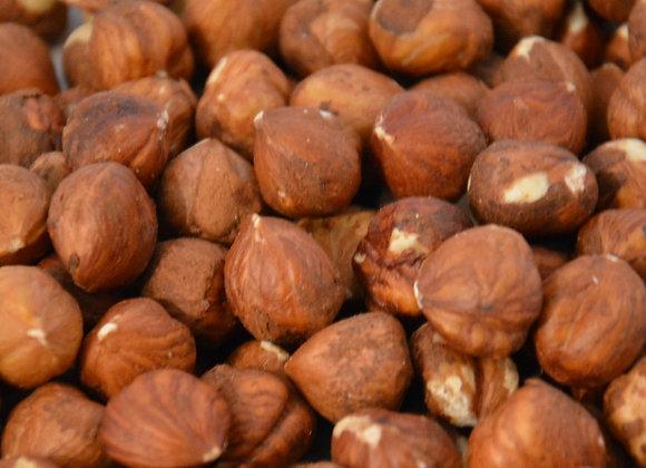 אגוזי לוז- 250 גרם