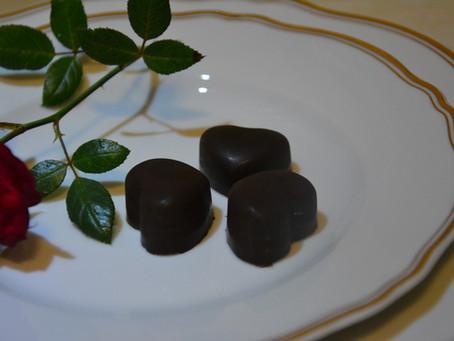 שוקולד מריר עדין- הפינוק החורפי