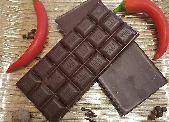 שוקולד רואו 80% מקסיקני