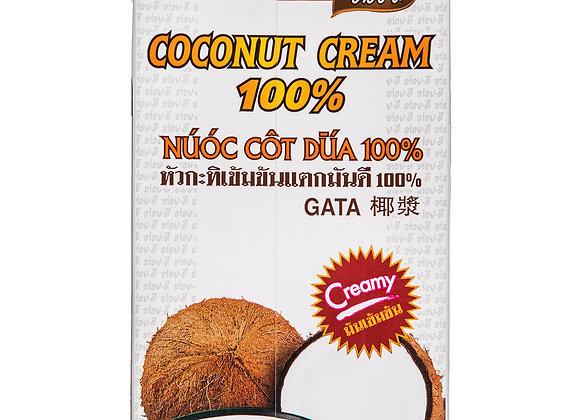 קרם קוקוס ארוי-די 1 ליטר