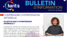 Bulletin Information Santé N° 2/2020