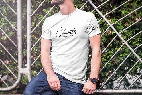 Tee-shirt modèle Ivoire