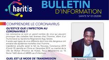 Bulletin d'information Santé 01/2020