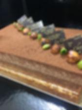 praliné chocolat