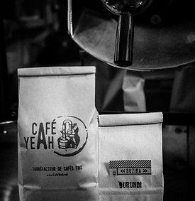 Buzira, café arabica du Burundi