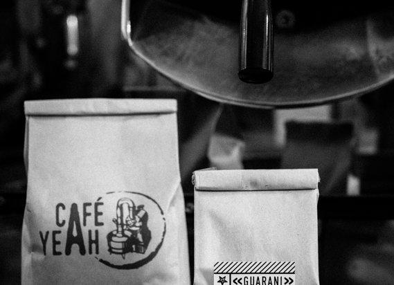Guarani, café arabica du Brésil