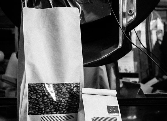 El Triunfo, café arabica du Mexique