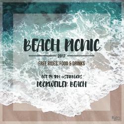 Beach Picnic (2017)