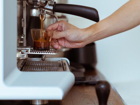 Заварюємо каву пуровером