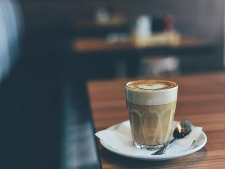 Рецепти для приготування холодної кави вдома