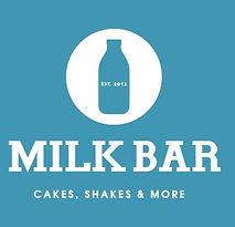 milk bar & FINCA COFFEE
