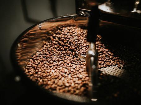 Для чого потрібно обсмажувати каву?