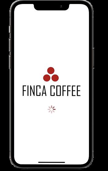 Finca Coffee мобільний додаток