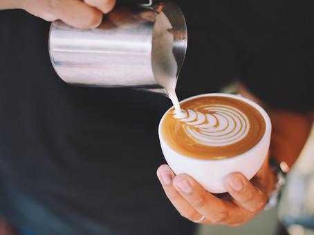 Готуємо каву в гейзерній кавоварці