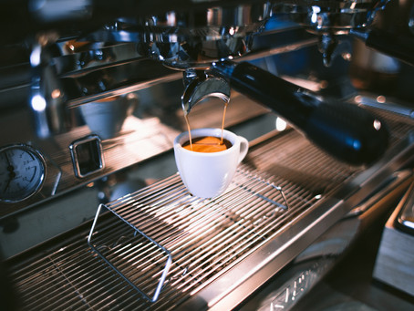 Готуємо каву в автоматичних домашніх еспресо-машинах