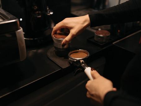 Готуємо каву в аеропресі