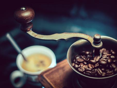 Які ж особливості альтернативної кави?