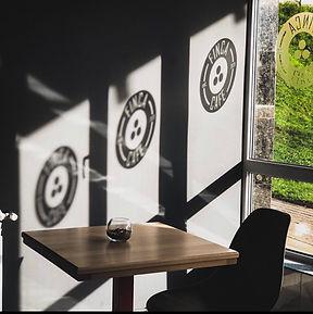 Кав'ярня - магазин Finca cafe