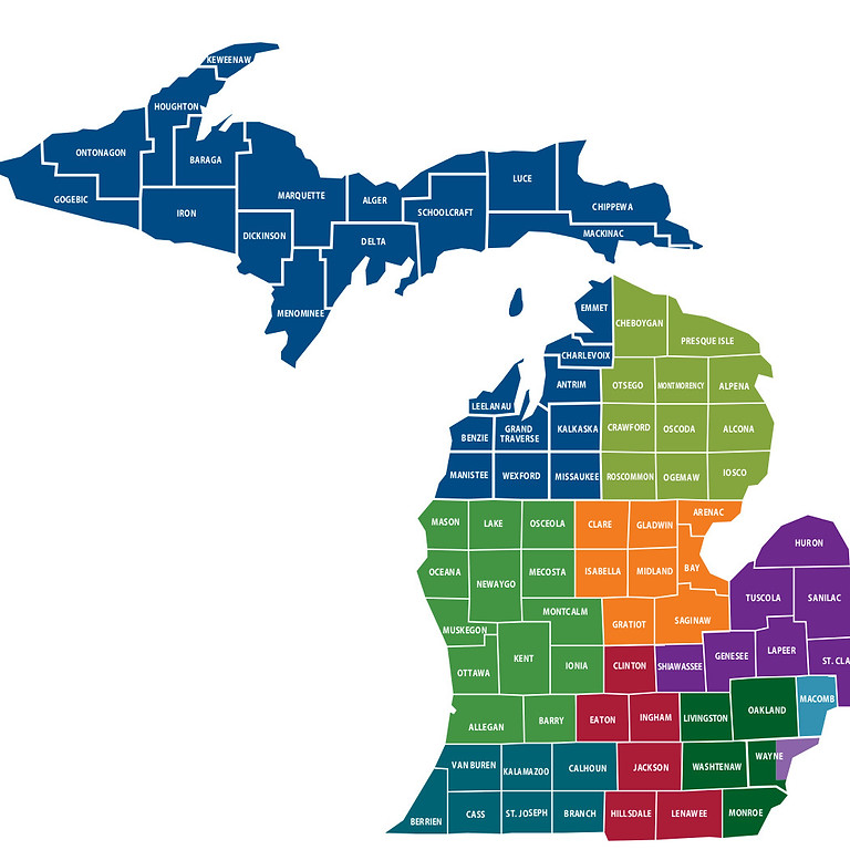 Other PTAC Events Around Michigan