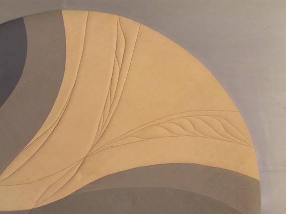 Solar - detail