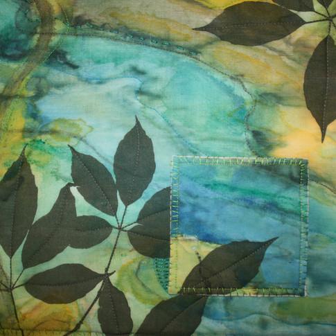 Forest Understory- detail