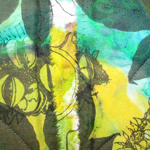 Forest Understory - detail