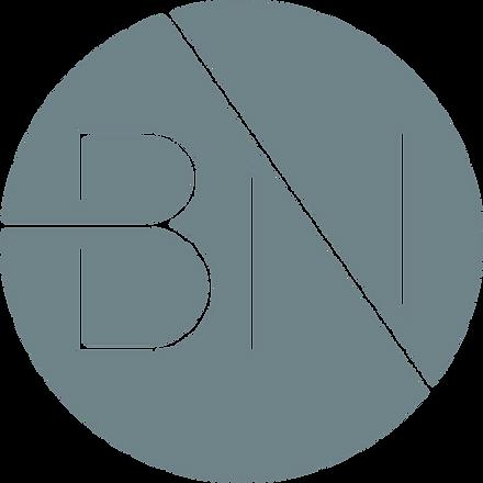 Logo bleu clair sur fond transparent_edi