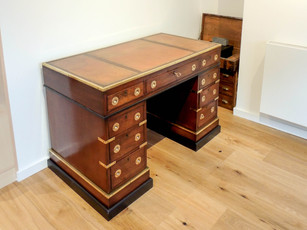 Restauration de meubles anciens