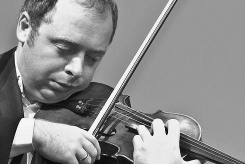 Michael Dvoskin