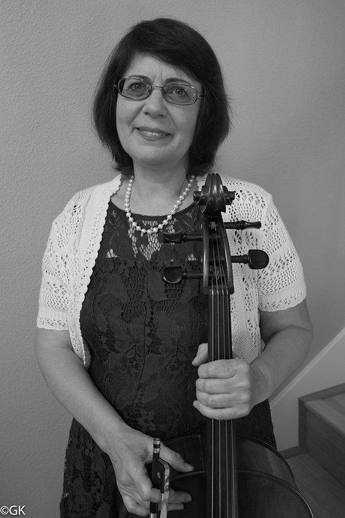 Tatiana Petrosyan