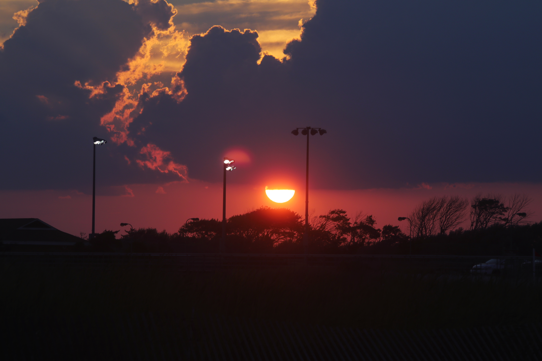 Sun's Last Stand