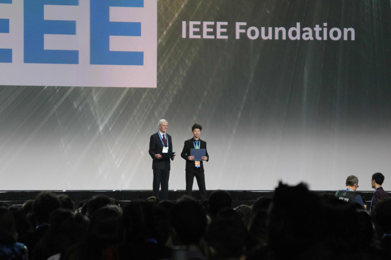 IEEE Award