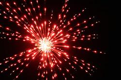 Firework Multiexposure 1