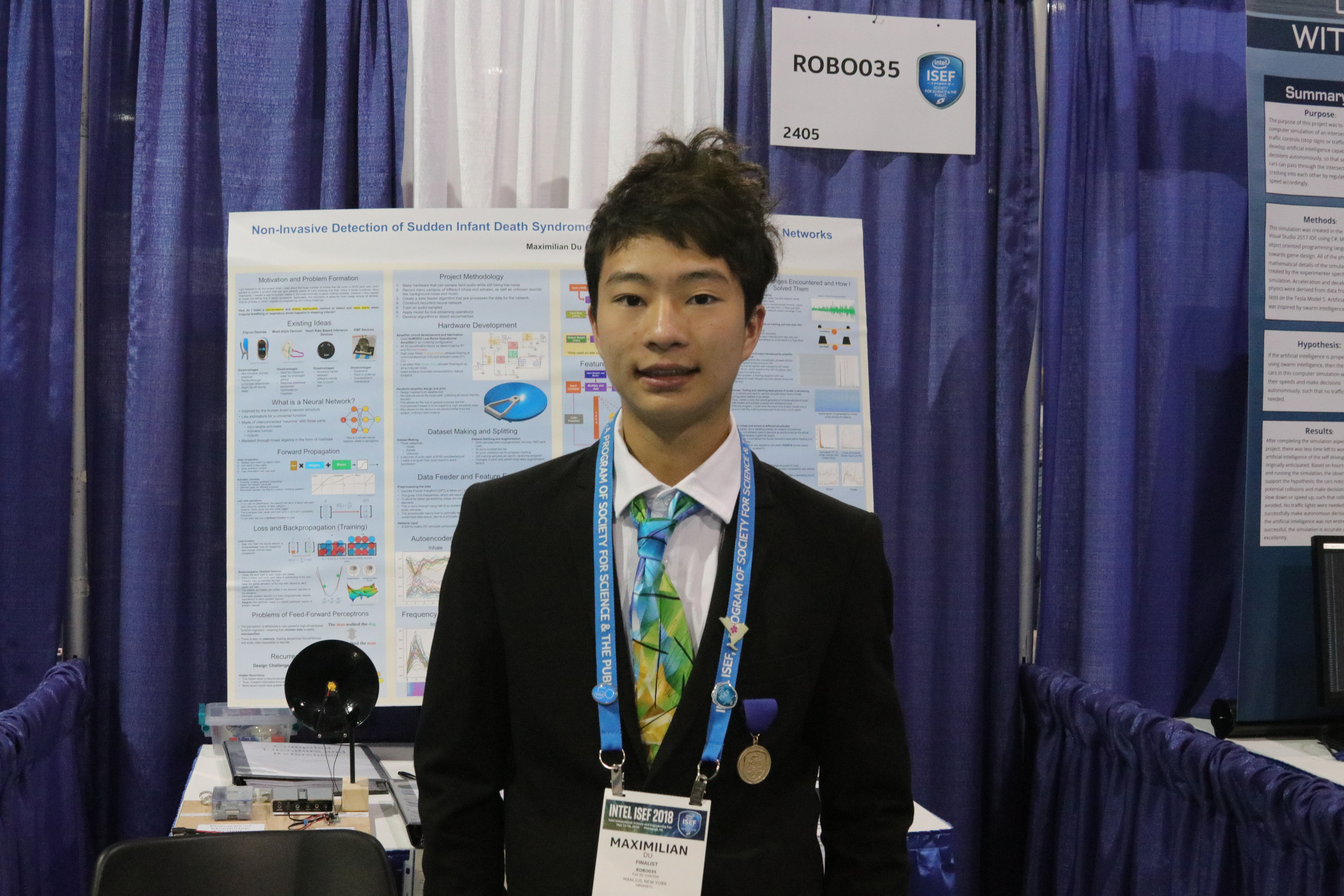 ISEF 2018 picture