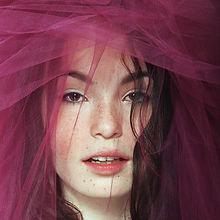 Purple Veil