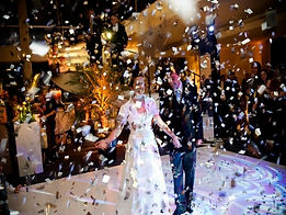 sky paper para festa de debutante