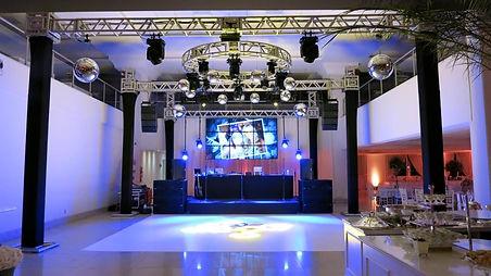 DJ para festa de confraternização