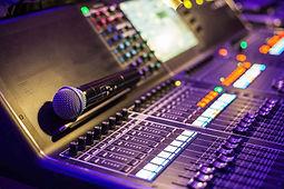 audio visual para eventos