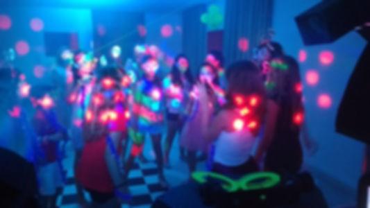 dj par festa infantil sp