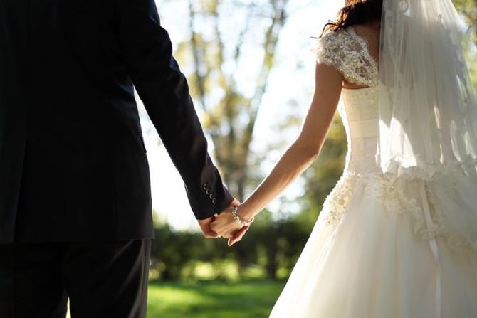 Tendências para Casamento em 2018