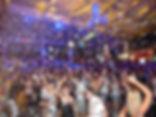 sky paper para eventos e festas