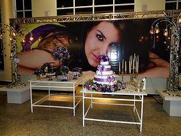 banner para festa de debutante sp