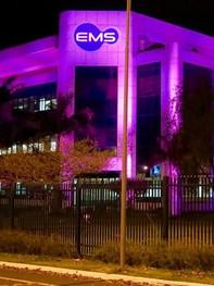luz decorativa para eventos