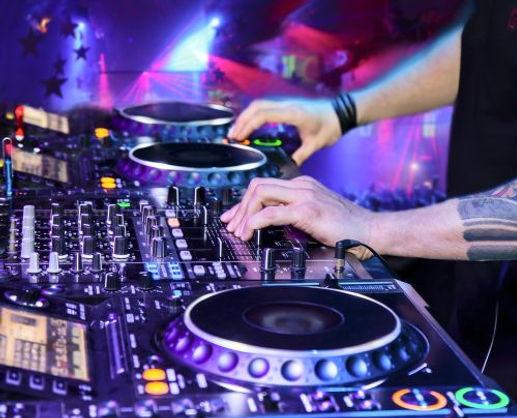 DJ Par Festa Em SP