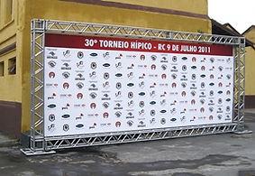 aluguel de backdrop para eventos