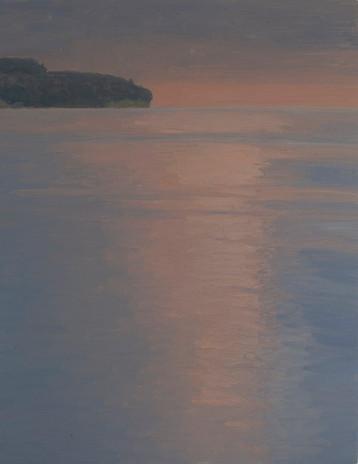 Rose Sunset Boyer's Bluff