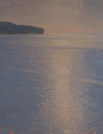 Silver Sunset Boyer's Bluff